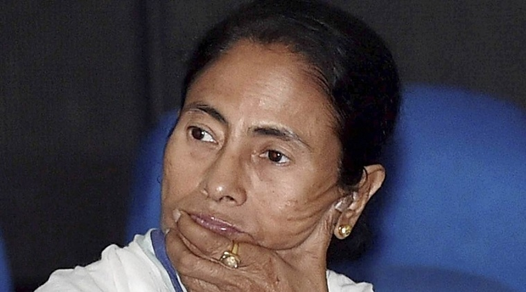BJP for Didi's resignation over graft charges against nephew