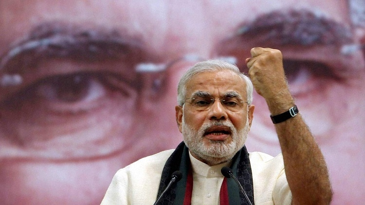 Govt committed to bring eastern States at par with western region, says Modi
