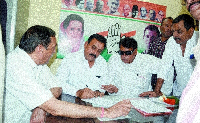 Infighting in Cong comes to fore
