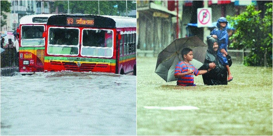Heavy rains continue to lash Marathwada