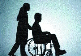 Nagpur set to emerge topper in rehabilitation of disabled