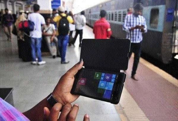 WCR to provide Wi-fi at all 14 A grade stations
