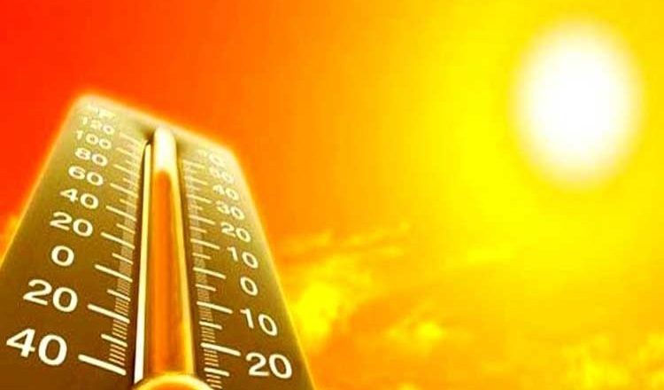 'By 2100, deadly heat waves may hit South Asia'