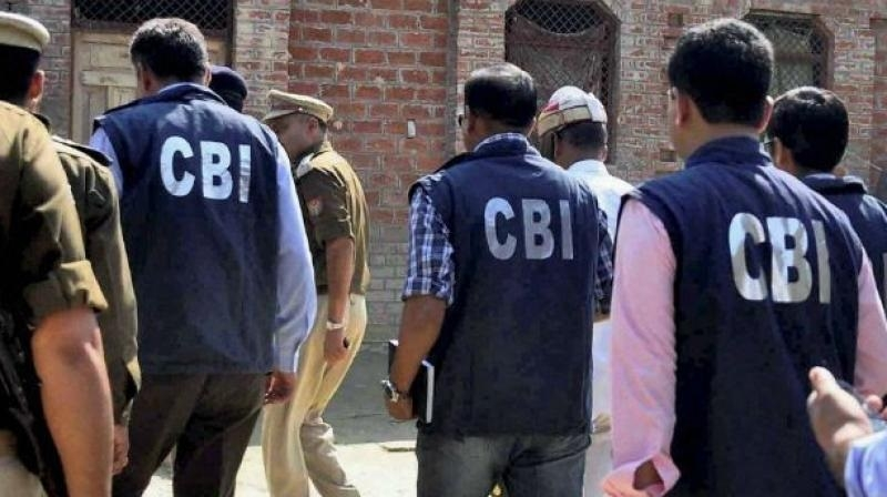 CBI nabs GST Council top brass for accepting bribe