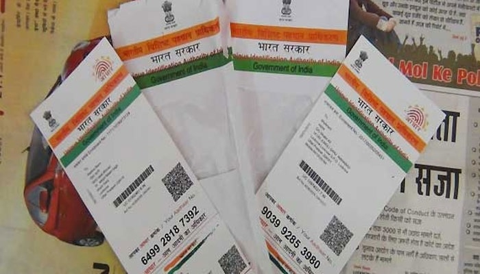 Denial of health, allied services for want of Adhaar identity condemned