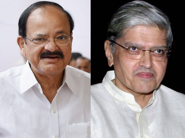 V-P poll today; Venkaiah set to win