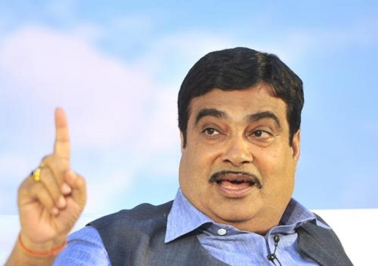 Expedite nod to infrastructure projects, Char Dham: Gadkari