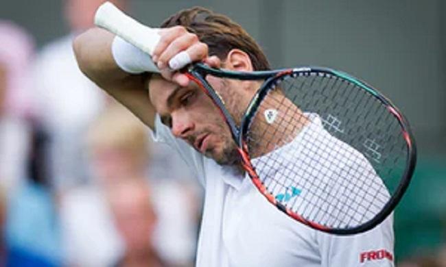 Wawrinka to miss US Open