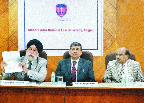 MNLU to select campus design on Aug 6