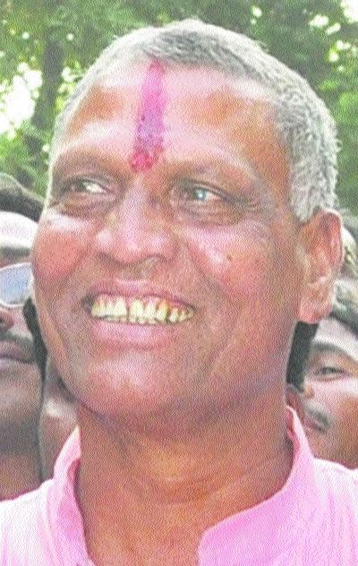 Bilha Congress MLA Kaushik suspended from party