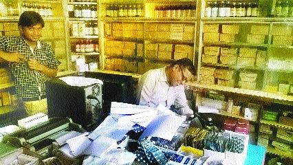 FDA raids 'bogus' doctor in Bhandara distt, seizes medicines worth Rs 5 lakh