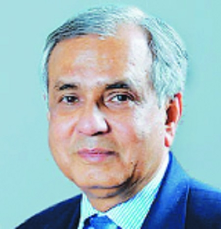 Looking forward to serve the nation: NITI Aayog V-C
