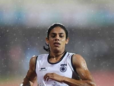 Nirmala qualifies for 400m semis