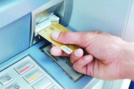 ATMs at high risk: Gang withdrawing money without registering transaction