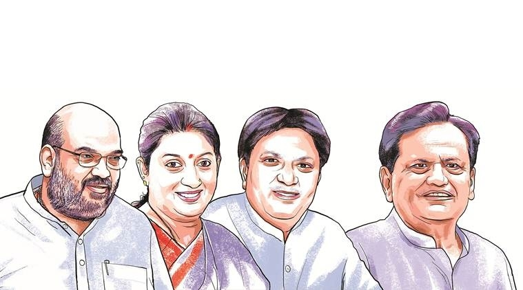 High-stake Gujarat RS elections today