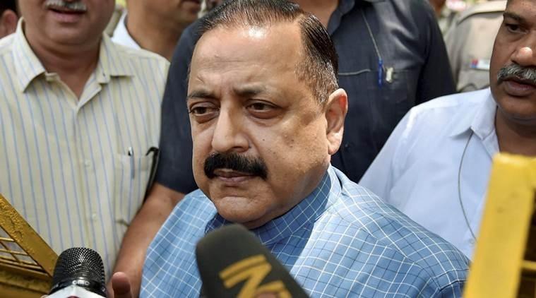 Modi Govt has clarity, conviction, says minister