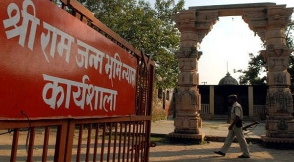 SC constitutes bench to hear Ayodhya dispute
