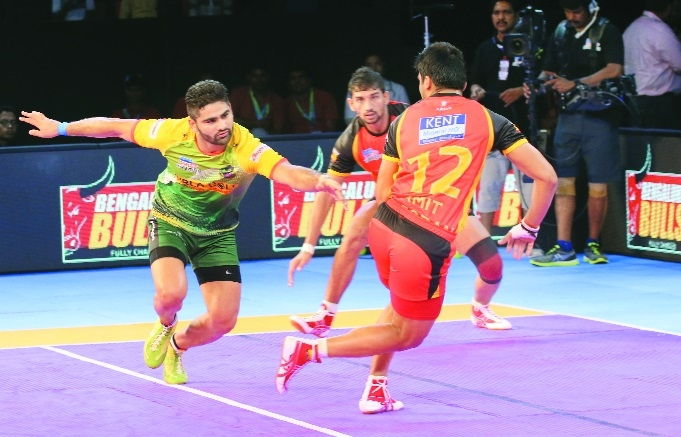 Narwal confident of Patna retaining title