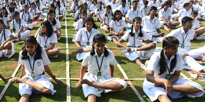SC dismisses plea for making yoga compulsory in schools