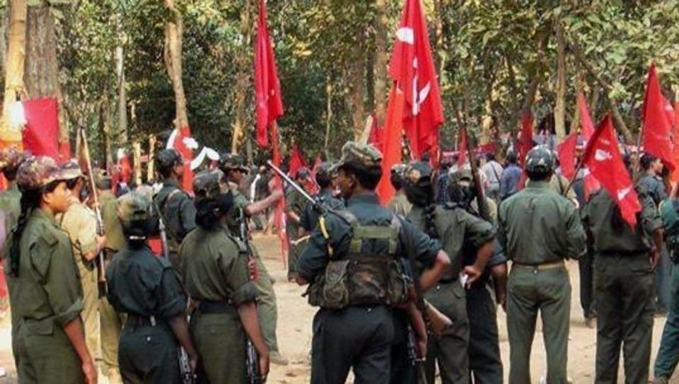 Gujarat cops arrest former Maoist leader from Nagpur-bound train