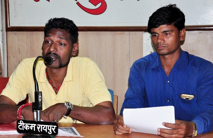 AIRAAASECR to stage dharna at Jantar Mantar on Aug 10