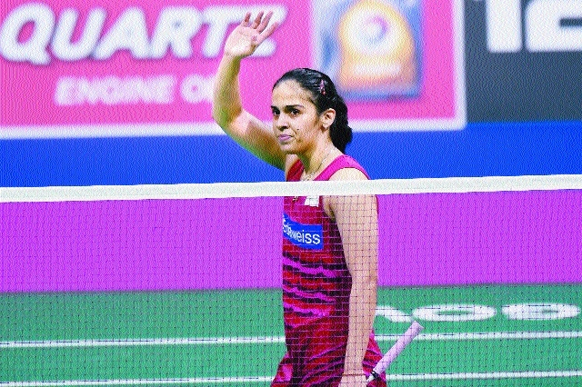 WC bronze after recovering from injury is special: Saina