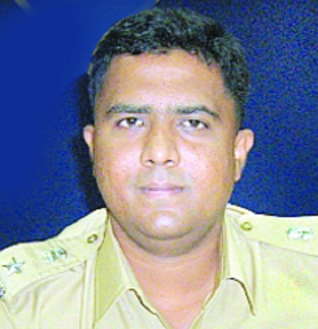 Vijayendra Bidari takes over as SP, CBI, Nagpur