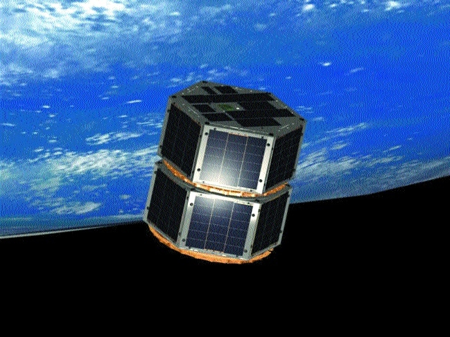 RGPV plans to have its own nano-satellite