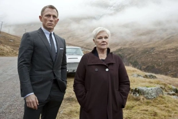 Judi Dench won't remarry