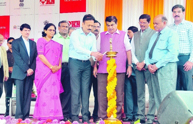 'Research Centre for Sickle cell, Thalassemia in city soon'