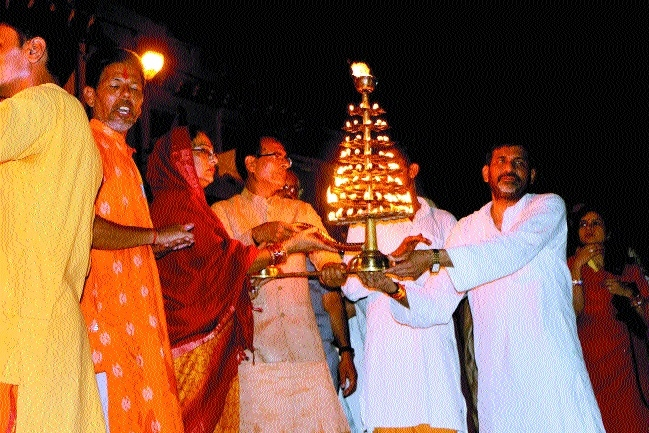 Historical, religious places in Chitrakoot to get facelift: CM
