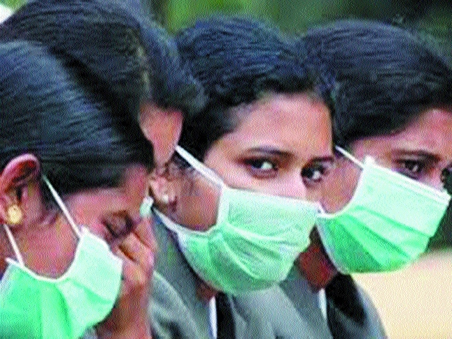 Three swine flu, 7 dengue +ve patients detected