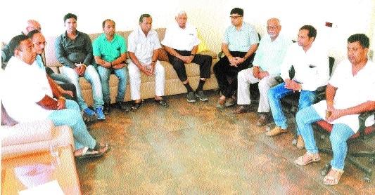 City's development plan discussed in JANAM meet