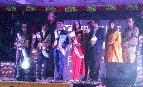 Disha College celebrates 'Parampara-2017'