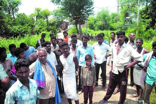 Action demanded against man for interrupting funeral procession