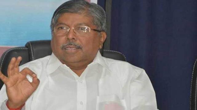 10 lakh bank A/cs of farmers fake: Patil