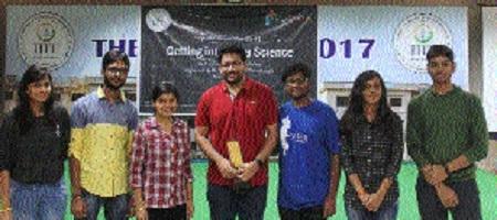 IIIT Naya Raipur launches Raipur Chapter of PyData