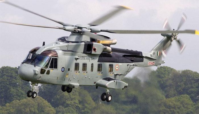 ED chargsheets Dubai-based firms, woman director in VVIP chopper caseED chargsheets Dubai-based firms, woman director in VVIP chopper case