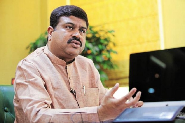 Pradhan rules out intervention even as petrol prices go up