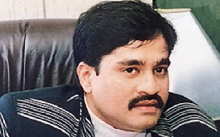 Dawood's assetsin UK seized