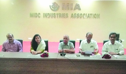 MIA conducts workshop on GST to resolve issues of its members