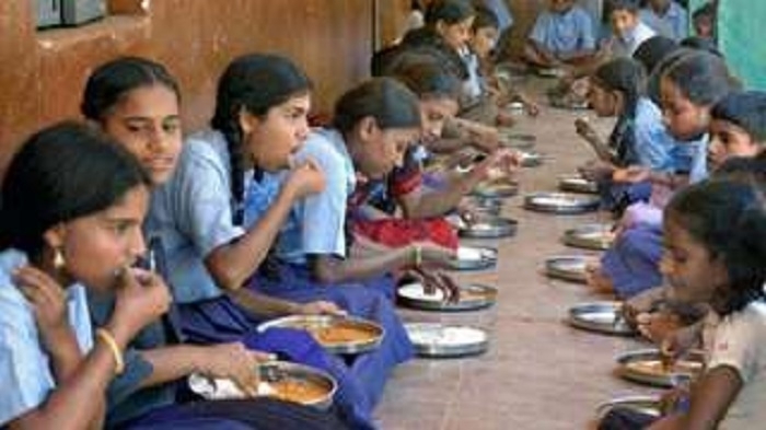 230 students fall sick after eating food at Odisha schools