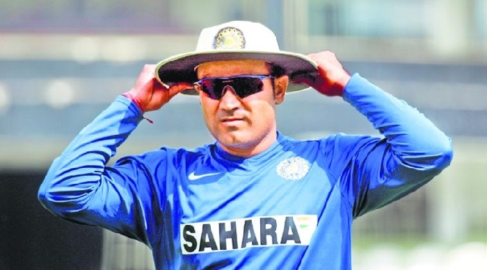 Missed out on coach job for lack of 'setting': Sehwag