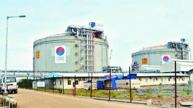 Petronet to build Sri Lanka's LNG terminal