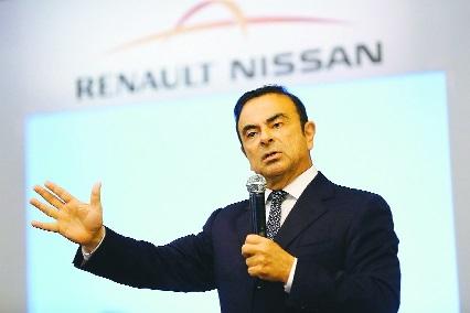 Renault-Nissan-Mitsubishi aim 10 bn euro synergy by 2022