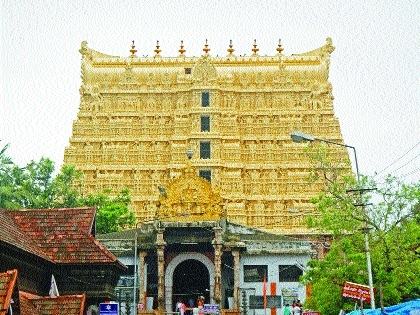 Padmanabha Swamy temple's 12 missing diamonds recovered