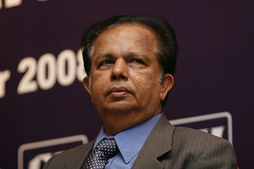 Former ISRO chief Nair summoned as accused in Antrix-Devas deal