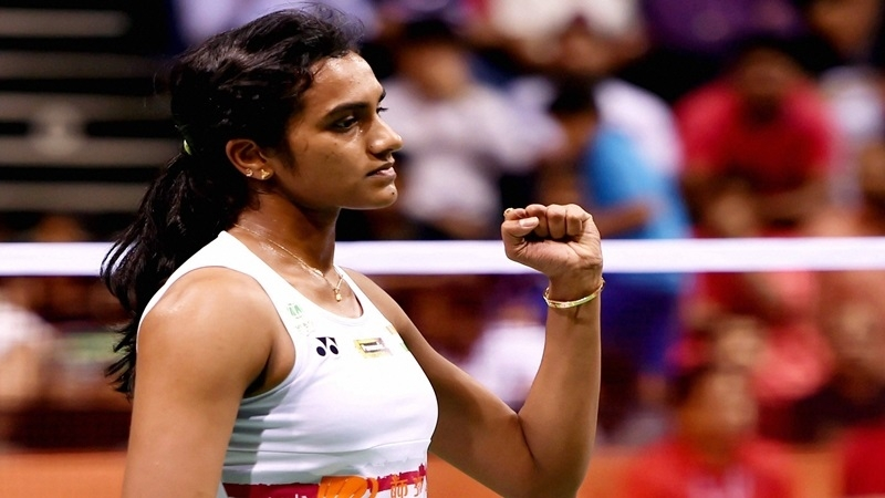 Sindhu fixes final spot