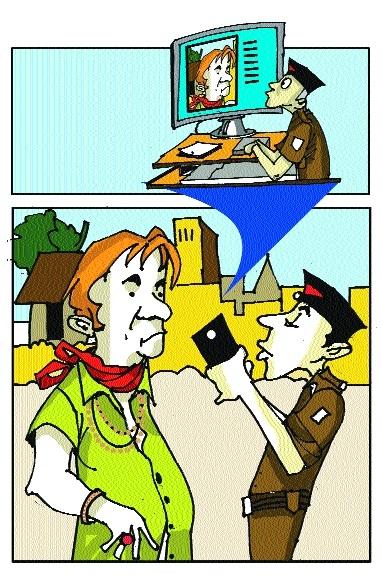 WhatsApp criminals