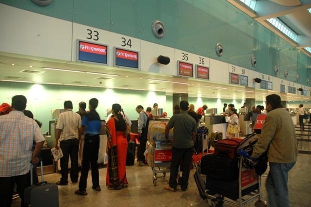 CISF plans to do away with boarding pass collection system at airports